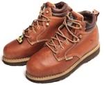 Georgia Boot Steel-Toed Shoe