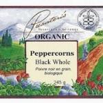 Pusateri's Whole Black Peppercorn