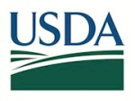 "Logo - United States Department of Agriculture (""USDA"")"