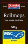 Lidl Ocean Sea Rollmops