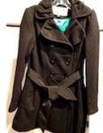 Sugarfly Girls' Coat