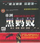 3474 - BlackAntDietary Supplement