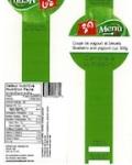 3501 - CuisineKaroYogourtCup