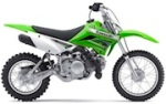 Kawasaki Off-Road Motorcycles