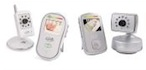 Summer Infant Video Monitor Batteries