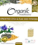 Health Matters Chia Seed Powder