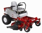Exmark Quest ZRT Riding Mower Recall [US & Canada]