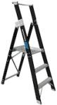 OX Fibreglass Platform Ladder Recall [Australia]