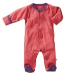 Babysoy Footies Sleeper Recall [Canada]