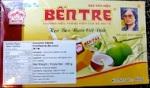 Ben Tre brand Coconut Candy Recall [Canada]