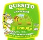 La Finquita Fresh Farmers Cheese Recall [US]