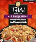 Thai Kitchen Chicken Pad Thai Recall [US]