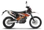 KTM Australia Motorcycle Recall [Australia]