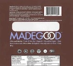 Madegood Fruit & Nut Bar Recall [Canada]