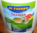 Al Fakher Tahina Recall [Canada]