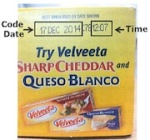 Velveeta Pasteurized Cheese Recall [US]
