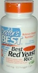 Doctor's Best Red Yeast Rice Supplement Recall [US]