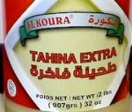 Al Koura Tahina Extra Recall [Canada]