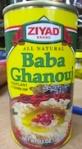 Ziyad Baba Ghanouj and Soup Starter Recall [Canada]