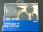 Nokia Lumia 2520 Tablet Charger Kit Recall [US]