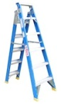 Chief Fibreglass Dual Purpose Ladder Recall [Australia]