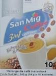 San Mig brand 3-in-1 Coffeemix Recall [Canada]