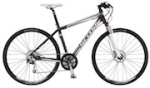 Scott USA Bicycles with SR Suntour Front Fork Recall [US]