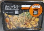 B. Roberts Foods Grilled Chicken Entrée Recall [US]