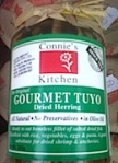 Connie's Kitchen Gourmet Tuyo Dried Herring Recall [Australia]