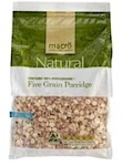 Macro Natural Five Grain Porridge Recall [Australia]