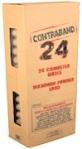 Winco Contraband Fireworks Kit Recall [US]