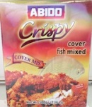 Abido Crispy Cover Fish Mix Recall [Canada]