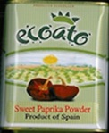 Ecoato Sweet Paprika Powder Recall [US]