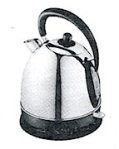 Asda Stainless Steel Kettle Recall [UK]