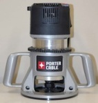 Porter-Cable Fixed-Base Production Router Recall [US & Canada]