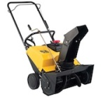 All Power America Snow Thrower Recall [US]