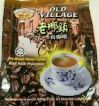 Old Village White Coffee Recall [Canada]