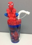 Spiderman Water Bottle Recall [Canada]