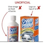 Oven & BBQ Pride Cleaners Recall [UK]