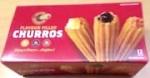Costco Spanish Doughnut/Churros Recall [Australia]
