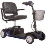 Monarch Buzz Mobility Scooter Recall [Australia]