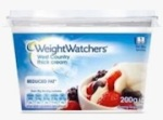3963 - Weight Watchers West Country Thick Cream [UK]