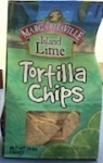 Margaritaville brand Island Lime Tortilla Chip Recall [Canada]