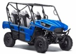 Kawasaki Teryx4 Recreational Vehicle Recall [US]