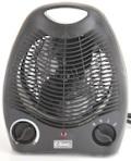 Classic Fan Heater Recall [Canada]