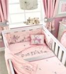 Bunny Nursery Range Bedding Recall [UK]