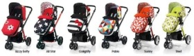 Giggle Baby Carriage Recall [UK]