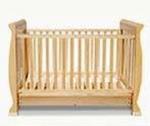 3-in-1 Sleigh Baby Cot Recall [Australia]