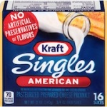 Kraft Prepared Cheese Recall [US]