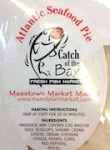 Bay Fresh Fish Market Seafood Pies Recall [Canada]